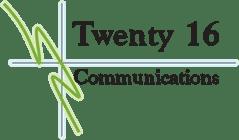 Sponsors twenty16