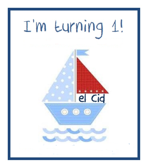 Cids turning 1a